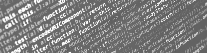 Регистрация программы для ЭВМ и базы данных